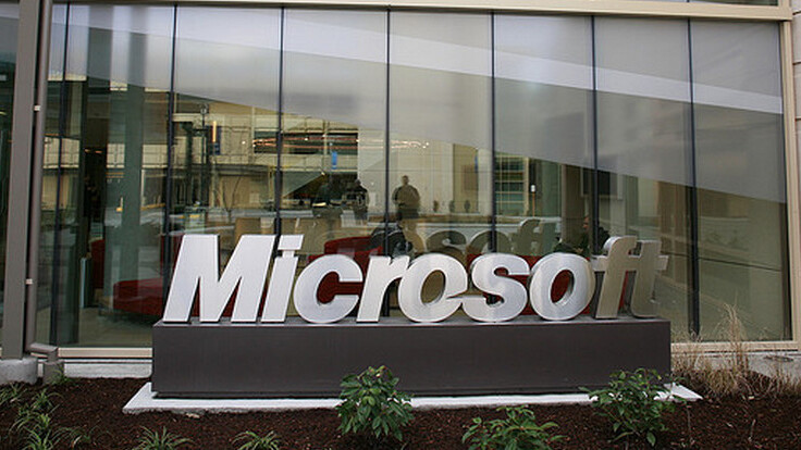 2011: This Year In Microsoft