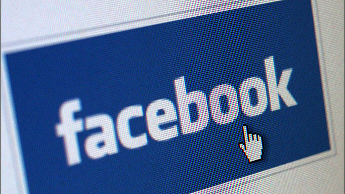 Why Facebook can't do anything about other people sharing photos of your children