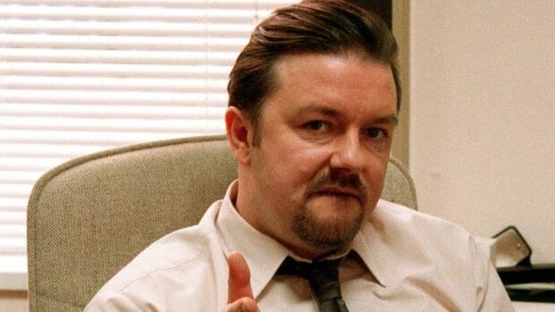 As Ricky Gervais hits 1m followers, he now has a Twitter imposter to contend with