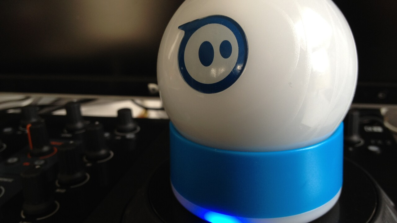 TNW reviews the Sphero – Does the robotic ball live up to the hype?