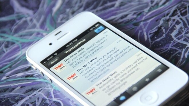 iPhone Twitter clients like Tweetbot saw boost in sales from Twitter 4.0 release backlash