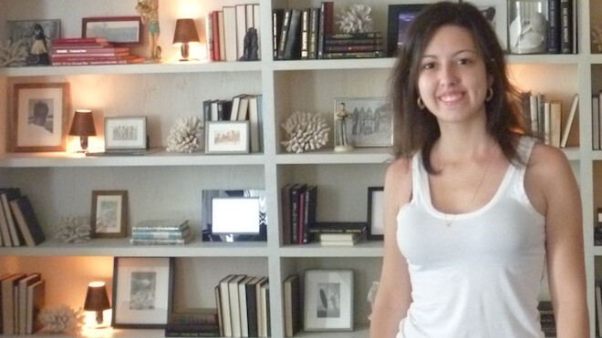 Meet Isabel: This 23 year old entrepreneur dropped Google and MIT for Lemon