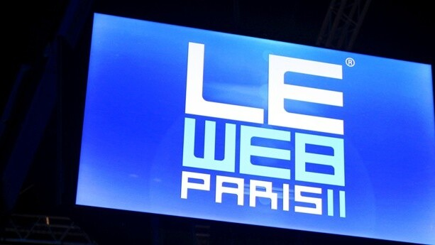 And the LeWeb '11 Startup Competition winner is…
