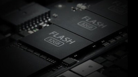 Apple reportedly closes $500 million deal for Israeli flash memory firm Anobit