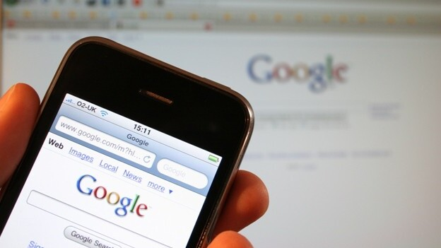 The 'iPhone 5' and scampi feature in Google's top UK searches of 2011