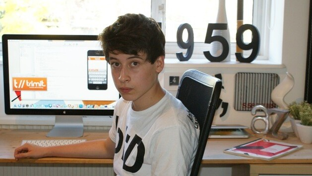 Meet the 16-year-old whose Summly app notched up 17k downloads in 4 days