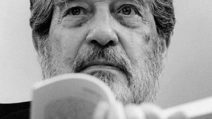 Top Mexican iPad app showcases poems by Nobel Prize for Literature Octavio Paz