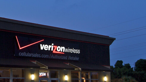 Verizon blocking Google Wallet on 'security and user experience' concerns
