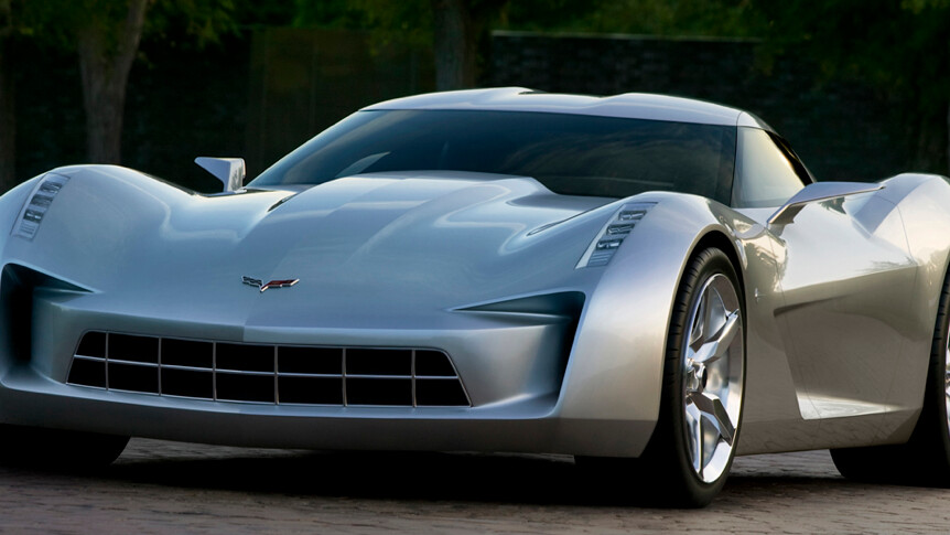 The future of the automobile: 2012 is the year of convergence