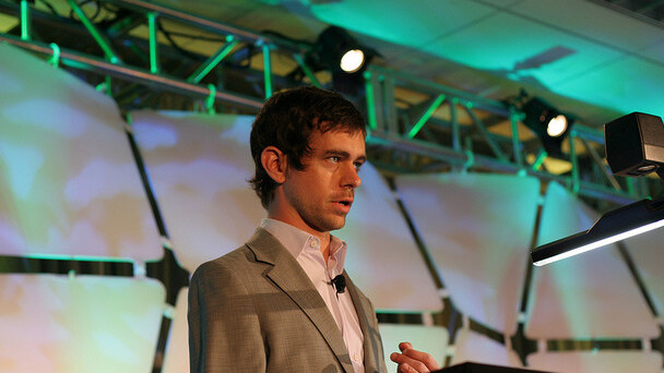 Dorsey: Square is now used by over 1 million active retailers