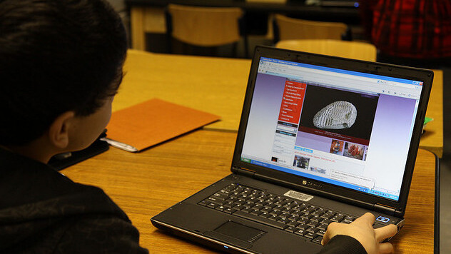 60% of students say they wouldn't attend a school without free WiFi