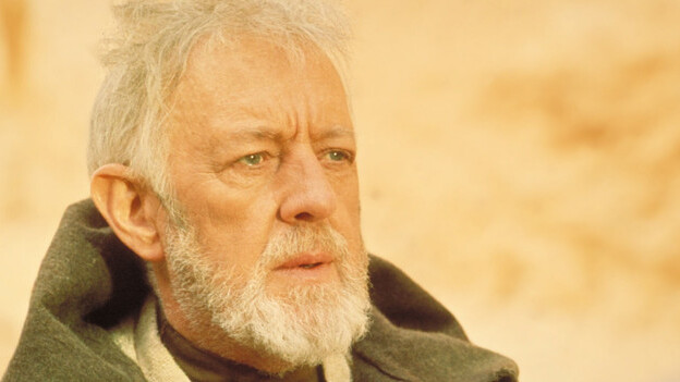 Get this, Star Wars Jedi Obi-Wan Kenobi's home planet is officially named after Jon Stewart