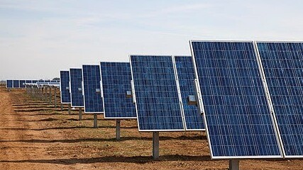 Google makes a $94m 'clean energy' investment in 4 new solar power projects