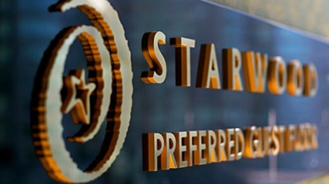 Starwood brings customer loyalty program to Chinese Foursquare-clone Jiepang