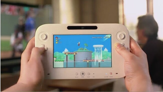 Nintendo reportedly to launch an app store for new Wii U console