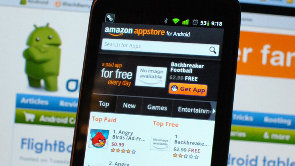Amazon opposes Apple's false advertising claims in 'app store' lawsuit