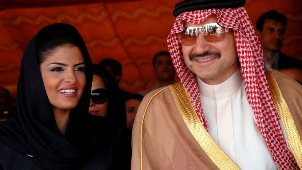 Saudi Prince Alwaleed bin Talal confirms $300m investment in Twitter