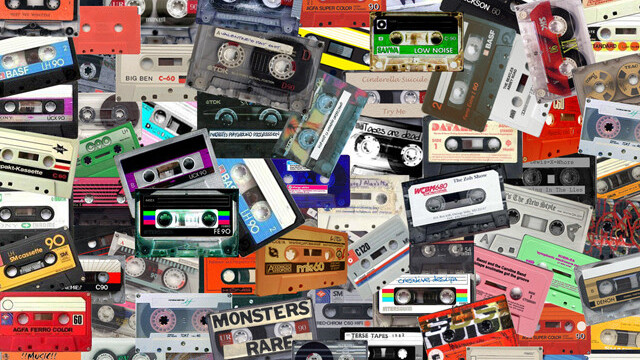 AirCassette is bringing the vintage audio tape feel to your iPhone