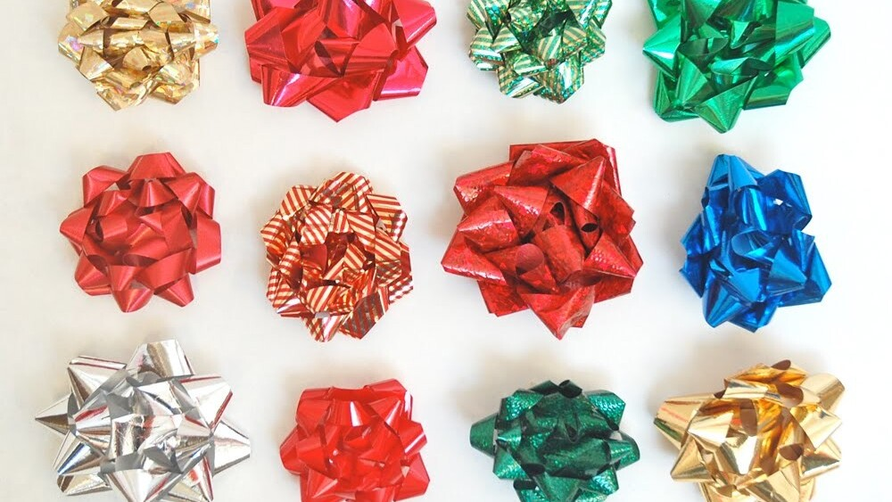 Consider your holiday shopping sorted thanks to these sweet startups