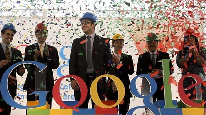 Google begins work on $120m Singapore data center, its first in SE Asia