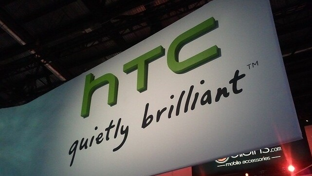 HTC sees massive monthly sales dip, down 30% in November