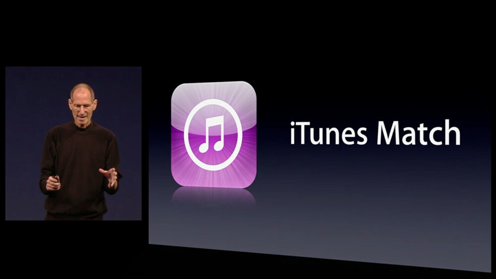 Apple's glitch reveals plans to launch iTunes Match in Brazil