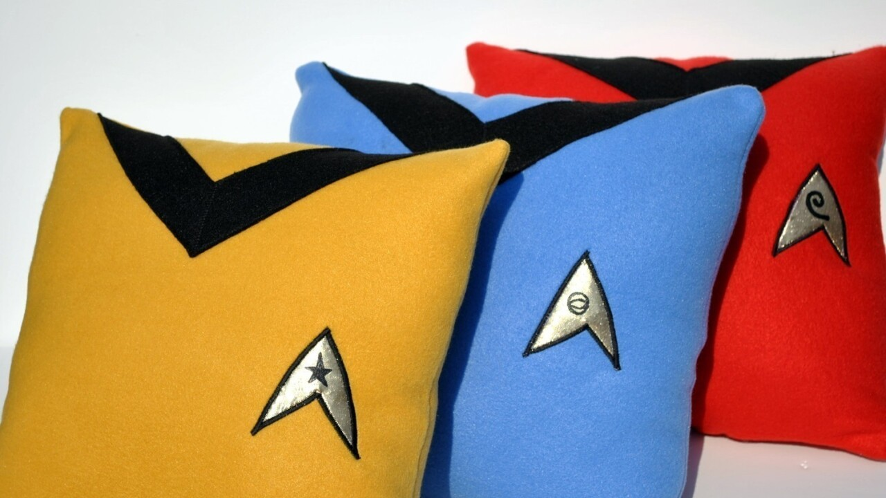 Tumblr Tuesday: Nerd Holiday Gift Guide