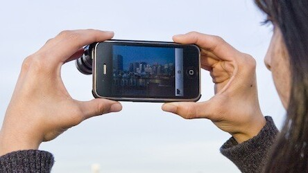 Did Apple redefine photography with the iPhone?