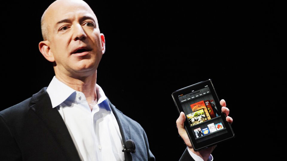How Pulse landed a pre-load spot on the explosive Kindle Fire