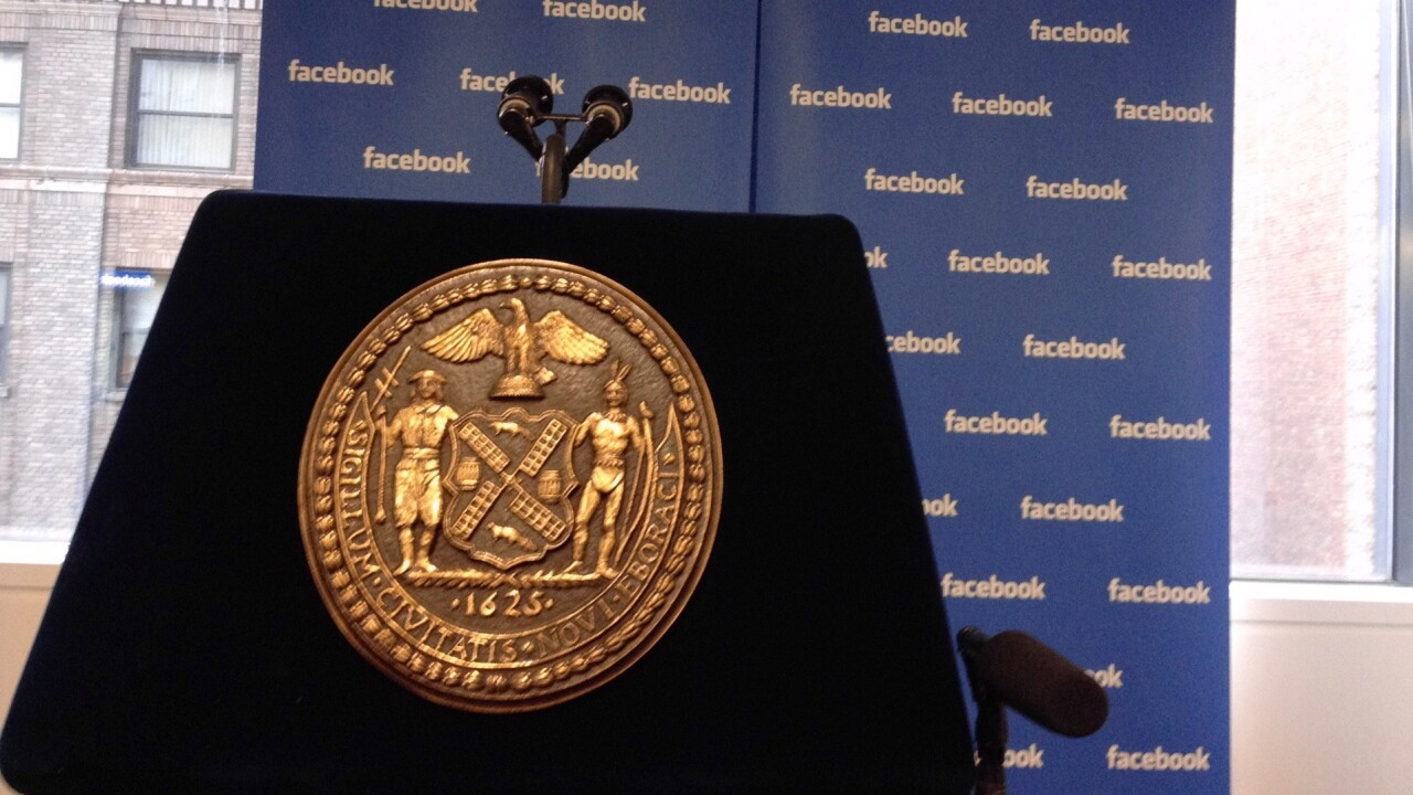 Facebook to open an engineering office in NYC in 2012