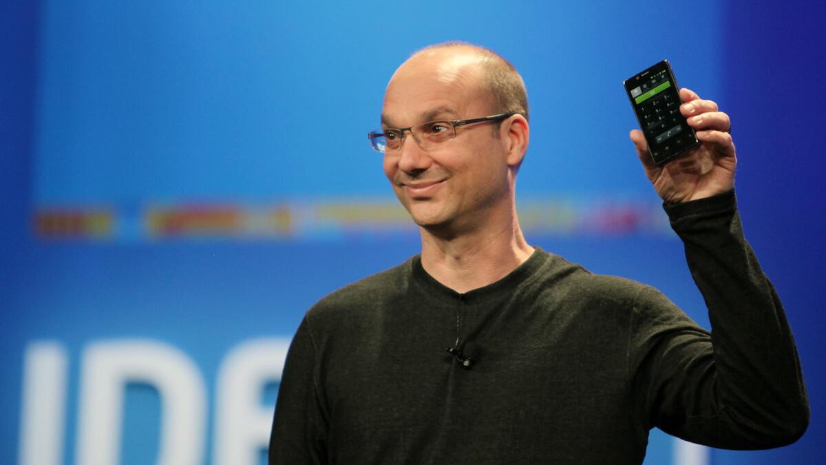 Google's Rubin: ITC ruling in Apple/HTC case may see start of patent settlements
