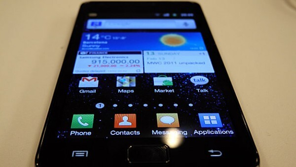 Samsung may outfit Galaxy S with Android 'Value Pack' instead of Ice Cream Sandwich