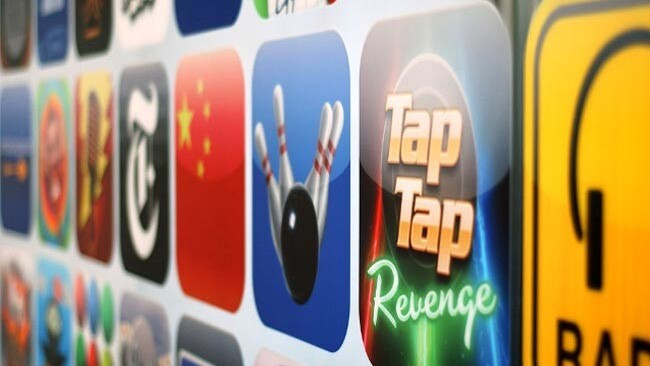 Smartphone apps set to surpass the 1 million mark next week