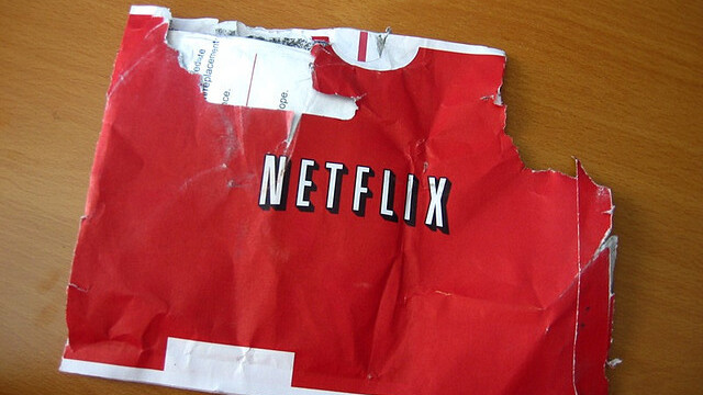 Let the competition begin; HBO will no longer provide Netflix with DVDs