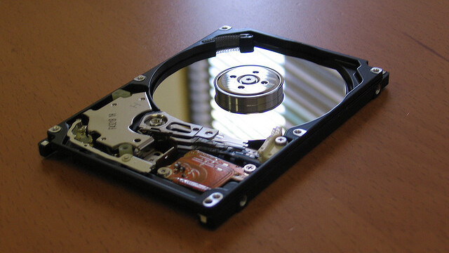 Disk storage market has yet to see full impact from floods in Thailand