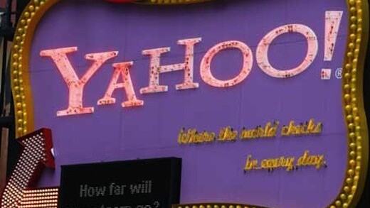 Jerry Yang has resigned from the Yahoo board
