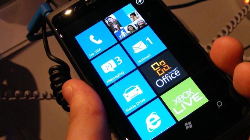 Microsoft set to quietly quash homebrew on Windows Phone