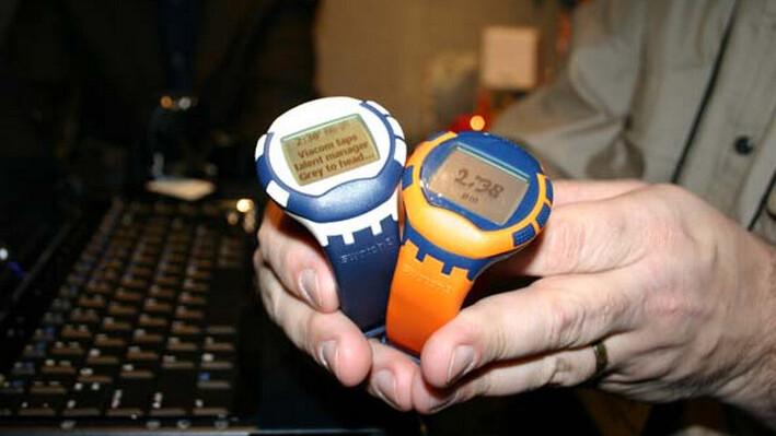 Microsoft's Smart Watches are finito