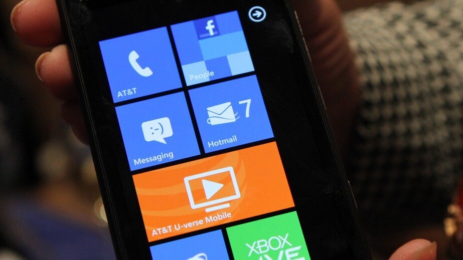 This week at Microsoft: Windows Phone, Ultrabooks, and CES