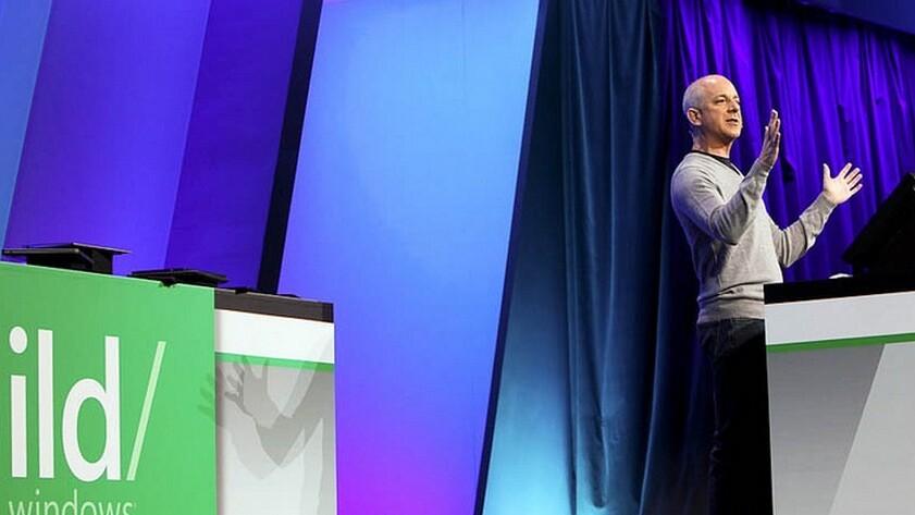 Slipping Windows revenue: Short blip, or critical tremor?