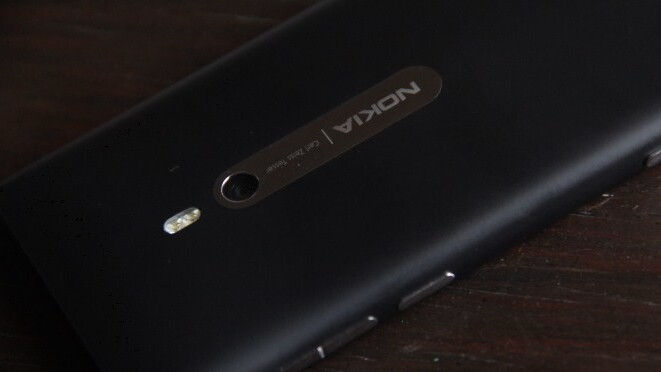 Fresh indicators hint that Nokia's Lumia 800 is selling well in Europe