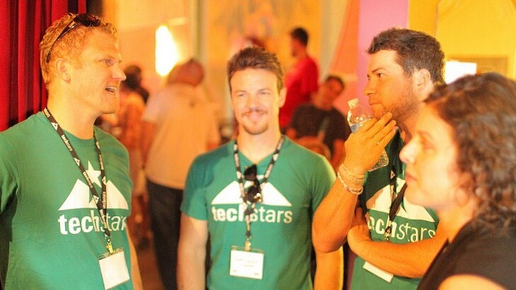 Microsoft to give TechStars' startups up to $60,000 each in Azure credits
