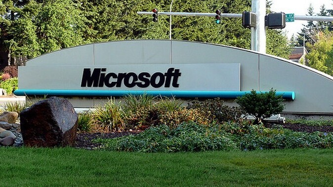 Microsoft takes to Facebook to promote its agenda for Washington state
