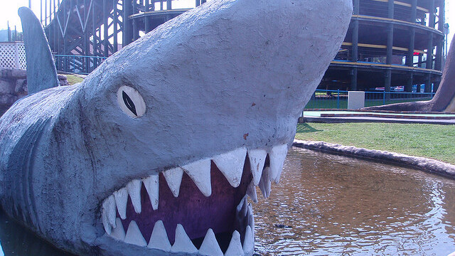 Here we go again; Grooveshark is being sued, this time by EMI