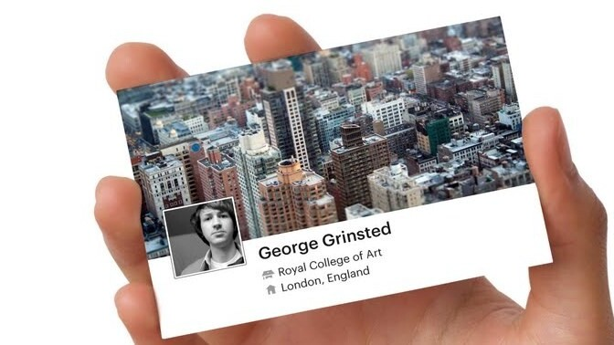 Moo.com announces printed 'Facebook business cards' based on users' Timelines