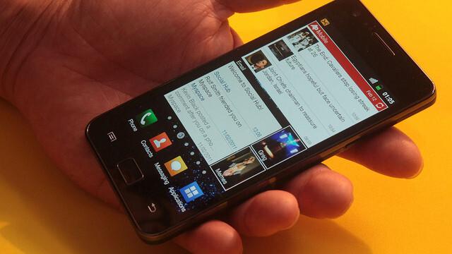 Samsung Galaxy S II surpasses 5 million sales in South Korea