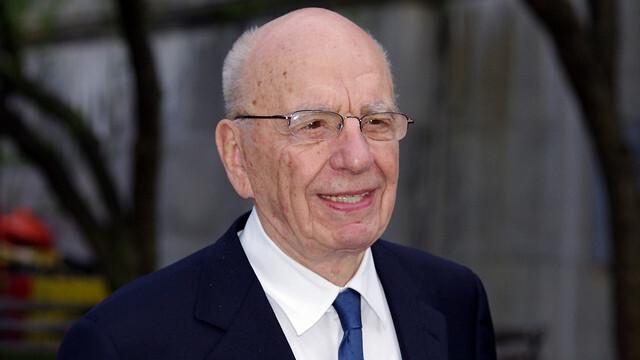 Rupert Murdoch is at it again on Twitter, calls Google a 'piracy leader'