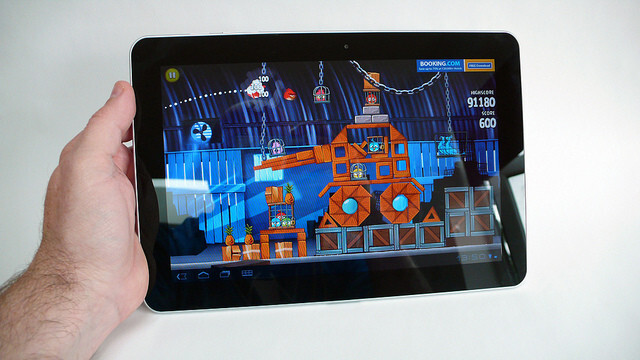 Samsung tablets to get even bigger with expected Galaxy Tab 11.6 announcement