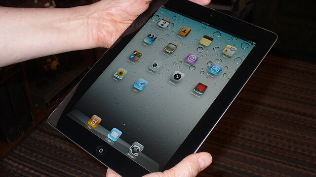 Apple appeals against iPad trademark decision in China