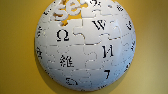 Wikipedia's SOPA blackout drove 14% more UK visits to its mobile website